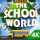 School Education Opener - VideoHive Item for Sale