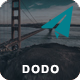 Dodo - Multipurpose Responsive Email Template With Online StampReady Builder Access
