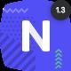 Norebro - Creative Portfolio Theme for Multipurpose Usage - ThemeForest Item for Sale