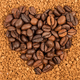 Coffee grains, instant coffee - PhotoDune Item for Sale