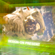 Space Cube Slideshow - VideoHive Item for Sale