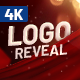 4K Logo Reveal - VideoHive Item for Sale