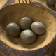 Traditional African oware game with seeds - PhotoDune Item for Sale