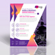 Digital Agency Flyer - GraphicRiver Item for Sale