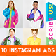 Instagram Fashion Banner #14 - GraphicRiver Item for Sale