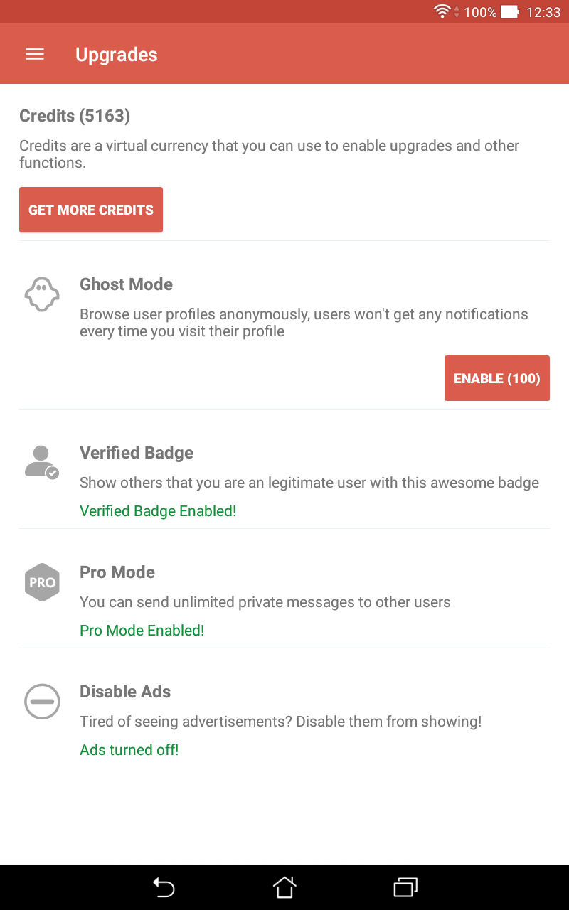 You and me hookup app with admin panel
