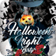 Halloween Party Poster / Flyer - GraphicRiver Item for Sale