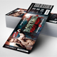 Boxing Ticket - GraphicRiver Item for Sale