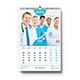 Wall Calendar - GraphicRiver Item for Sale