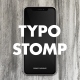 Instagram Typography Stomp - VideoHive Item for Sale