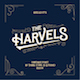 Harvles - GraphicRiver Item for Sale