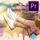 Watercolor Journey - VideoHive Item for Sale