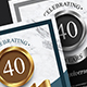 Anniversary - GraphicRiver Item for Sale