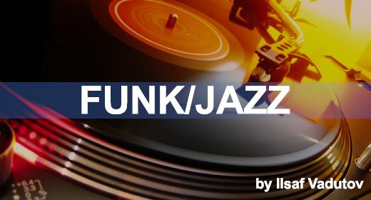 Funk,Jazz