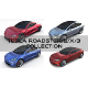 Tesla Collection (Roadster Model S X 3) - 3DOcean Item for Sale