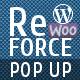 ReForce - User Registration Pop-Up - CodeCanyon Item for Sale