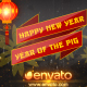 Chinese New Year Opener 2019 - VideoHive Item for Sale