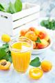 apricot juice - PhotoDune Item for Sale