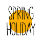 Spring Holiday - GraphicRiver Item for Sale