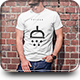 T-Shirt Mock-up 3 - GraphicRiver Item for Sale