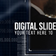 Digital Company Slideshow - VideoHive Item for Sale