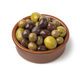 Traditional bowl with spanish olives - PhotoDune Item for Sale