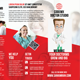 Doctor Tri Fold Brochure - GraphicRiver Item for Sale