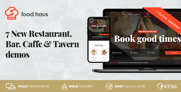 Food Haus Restaurant - Restaurant, Bistro & Pizzeria - Restaurants & Cafes Entertainment