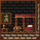 Castle Sprites for Pixel Game