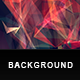 Colorful Polygons Background - VideoHive Item for Sale