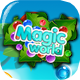 Magic world-bubble shooter construct2 - CodeCanyon Item for Sale