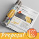 Web Design Proposal - GraphicRiver Item for Sale