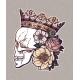 Romantic Skull