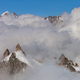 Mont Blanc massif, France - PhotoDune Item for Sale