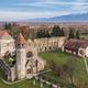 Carta Monastery former Cistercian (Benedictine) religious architecture in Transylvania - PhotoDune Item for Sale