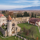 Carta Monastery former Cistercian (Benedictine) religious architecture in Transylvania - PhotoDune Item for Sale