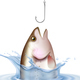 Fishery Realistic Illustration - GraphicRiver Item for Sale