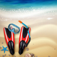 Diving Accessories Realistic - GraphicRiver Item for Sale