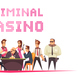 Criminal Casino Background Composition - GraphicRiver Item for Sale