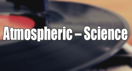 Atmospheric - Science - Mystic
