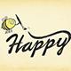 Happy Ukulele Upbeat