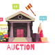 Auction House Conceptual Background