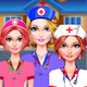 Beautiful Nurse Dress Up Game For Kids + Admob + GDPR + Android Studio + Ready For Publish - CodeCanyon Item for Sale