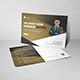 Corporate Postcard - GraphicRiver Item for Sale