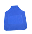Latex apron isolated on white background - PhotoDune Item for Sale