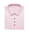 Pink shirt isolated on white - PhotoDune Item for Sale