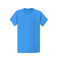 blue t shirt isolated on whte - PhotoDune Item for Sale