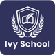 Ivy School | Education & School PSD Template - ThemeForest Item for Sale