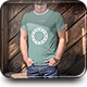 T-Shirt Mock-up 4 - GraphicRiver Item for Sale