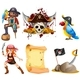 Pirate Set With Pirates and Other Symbol - GraphicRiver Item for Sale